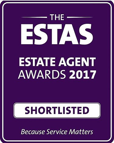 Our lettings team have been shortlisted for the #ESTAs 2017. Thank you to anyone that voted for us, it&#39;s greatly appreciated! <br>http://pic.twitter.com/mxZgBW7s4I