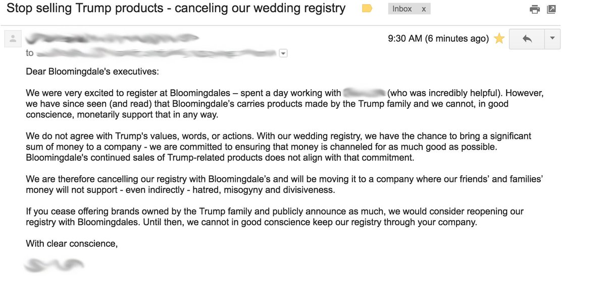 Bloomingdales Wedding Registry.Shannon Coulter On Twitter Bloomingdales This Couple