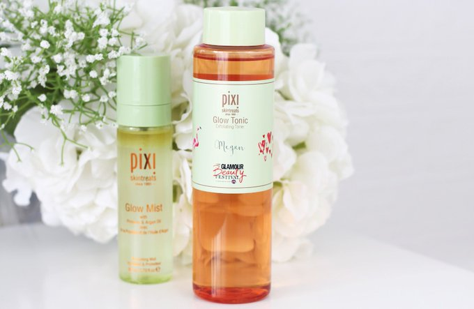 THE PERFECT PIXI PAIRING
