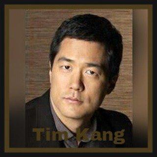 Happy Birthday !!!! Tim Kang.