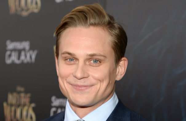 billy magnussen agony
