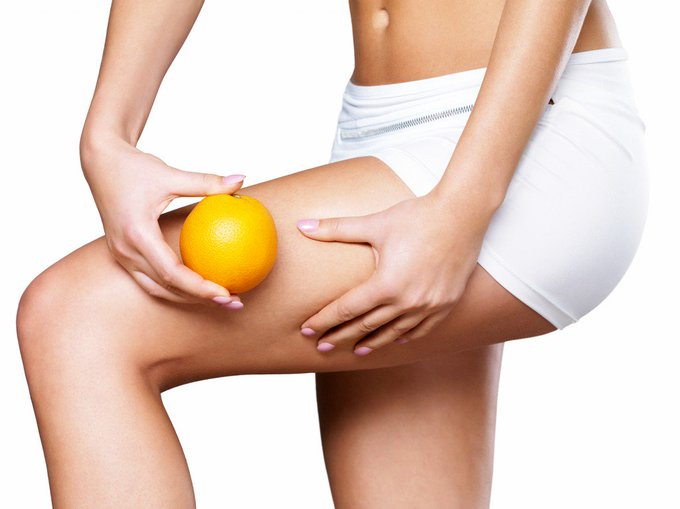 7 Tips on How to Get Rid of Cellulite on Thighs and Bum