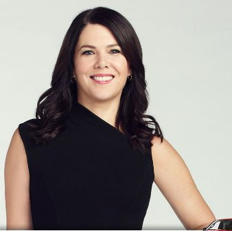 Happy Birthday, Lauren Graham, and welcome to the fold!