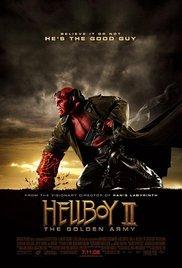 Hellboy Golden 720p