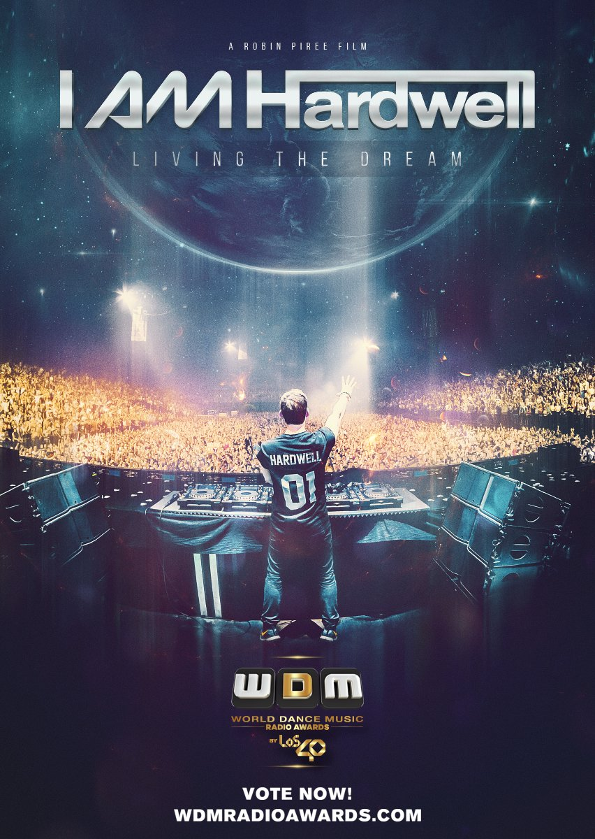 Last chance! Vote for my movie @iamhardwell Living The Dream in the @W...
