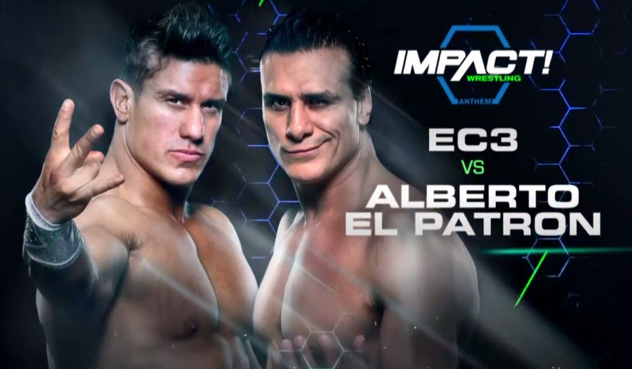 Later tonight #SiVS3 as @VivaDelRio & @therealec3 will go one on o...