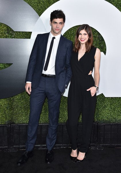Happy Birthday to Alexandra Daddario, May all of your wishes come true. Have a beautiful day!
