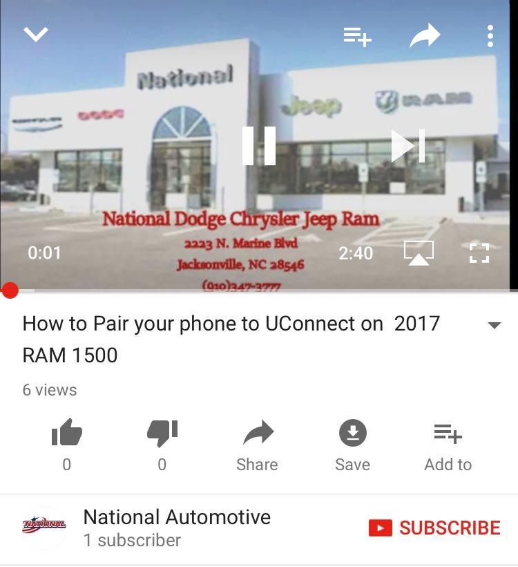National Dodge (@NationalDCJR)   Twitter