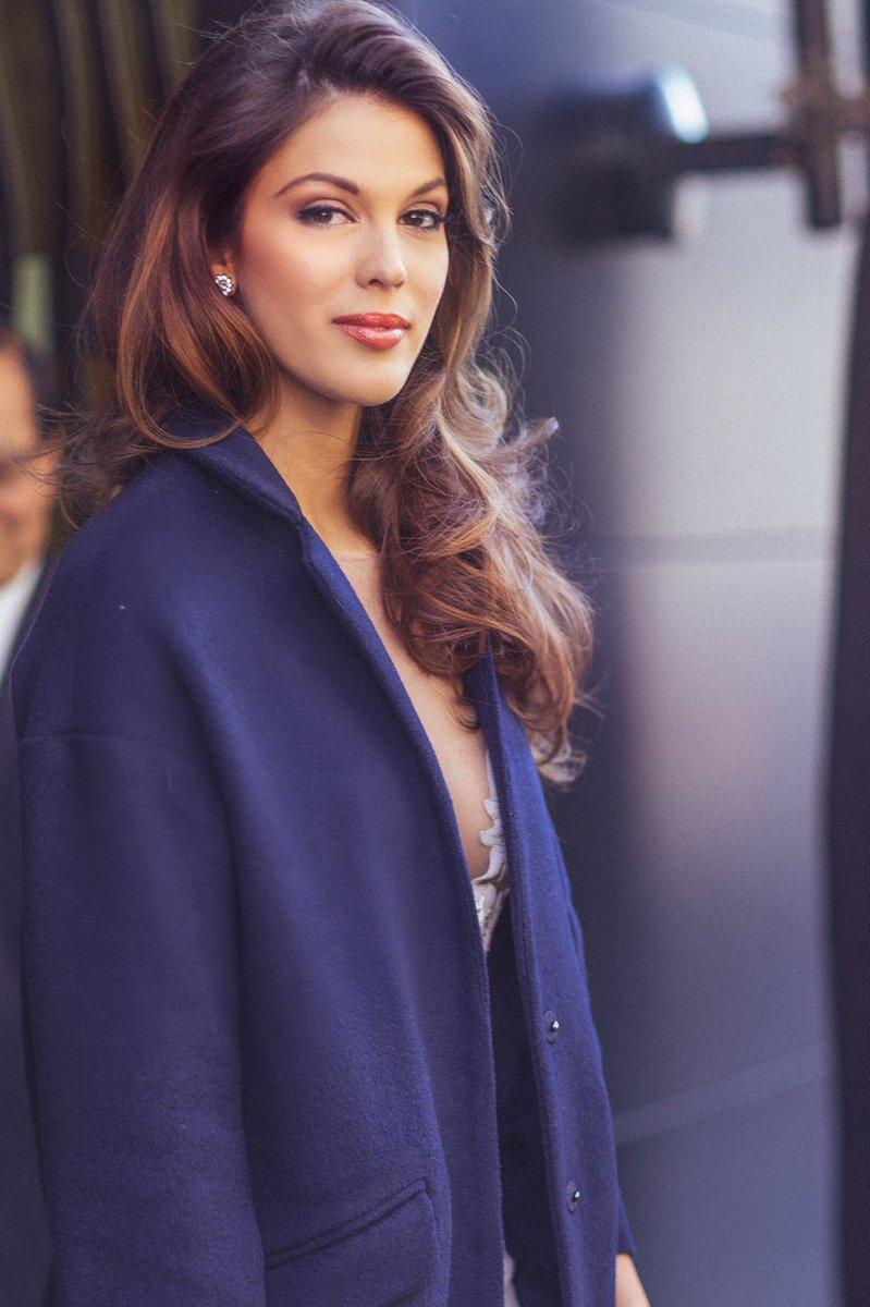 Belle du jour  #MissFrance2016 #MissUniverse #Retour #Iris  By @eloananquez<br>http://pic.twitter.com/k5S1GtnIt4