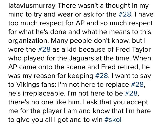 .@LataviusM'S opening statement to #Vikings fans https://t.co/H6DOvhku1u