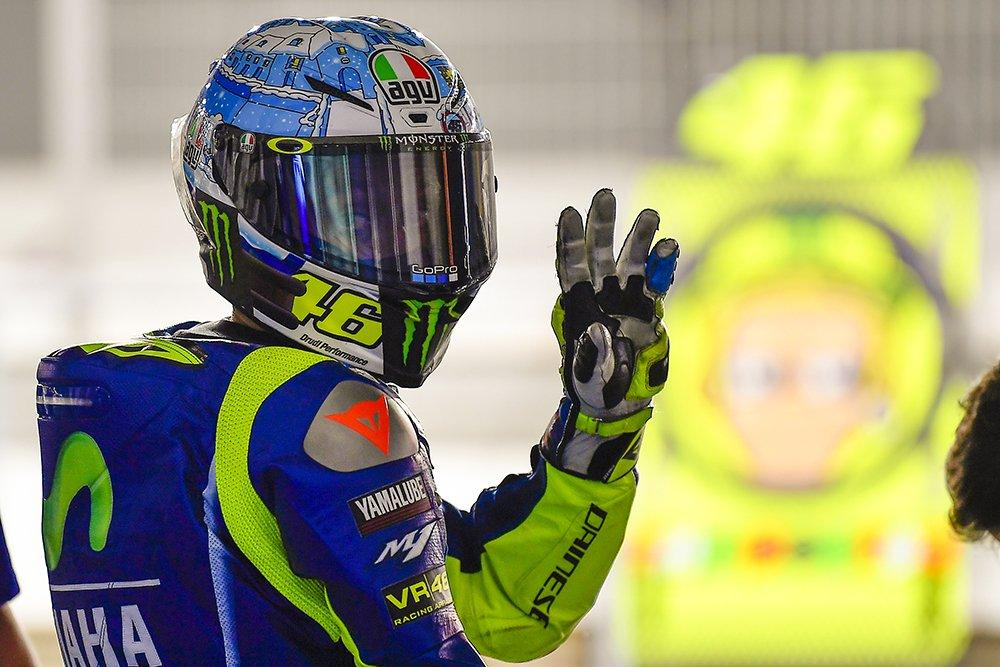 Dove vedere MotoGP Qatar 2019 Diretta Streaming, ultime notizie Valentino Rossi