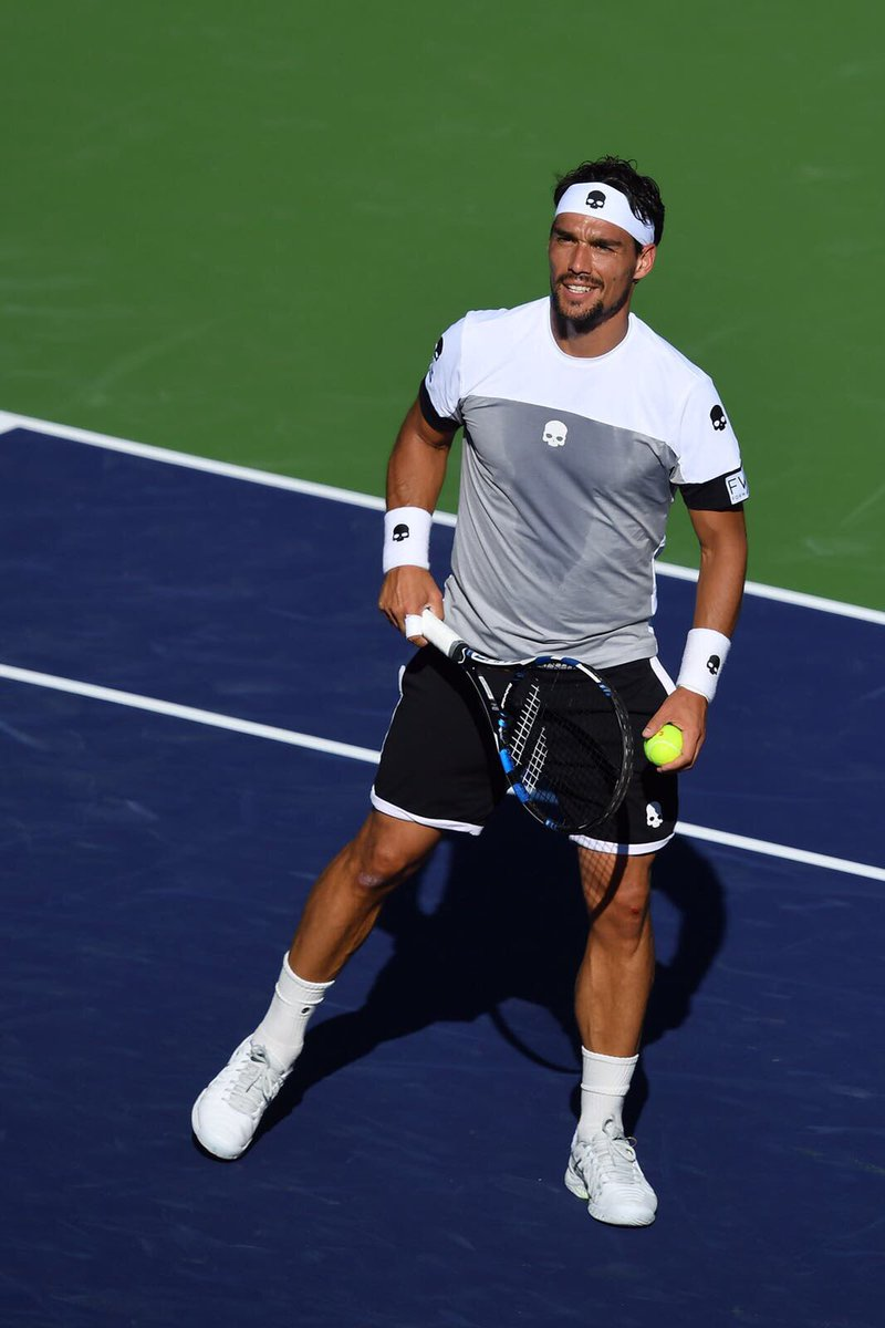 fabio fognini - photo #45