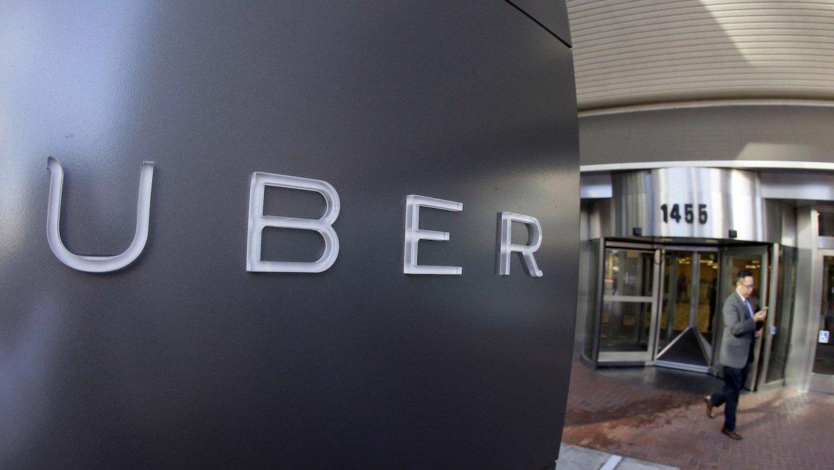 UberSELECT estreia no Brasil tentando tapar o buraco de qualidade do UberX: https://t.co/lRGJhpVnxA