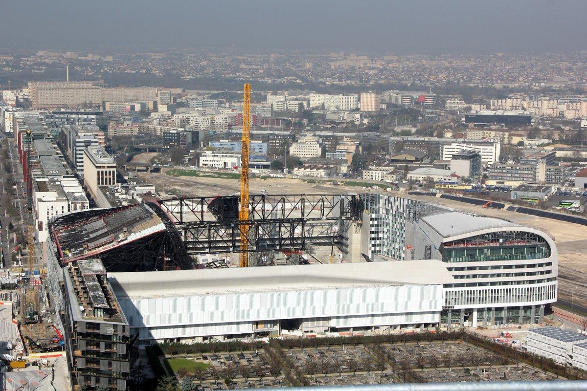 PARIS - U Arena (30,681) - Page 22 - SkyscraperCity