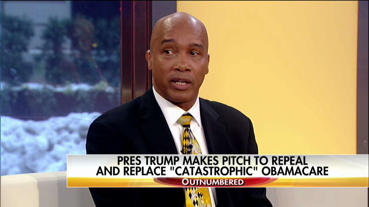 .@KevinJacksonTBS: 'The Democrats are still under the delusion that they've won.' #Outnumbered