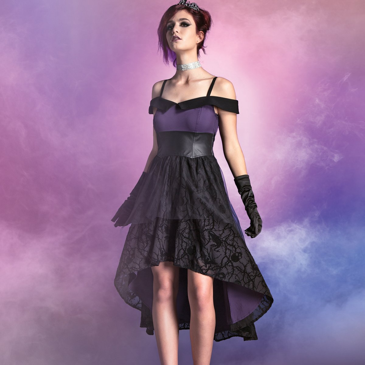 Hot Topic On Twitter Seize The Throne Do Prom Your Way With Our