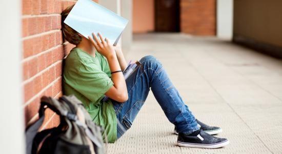 School dropout facts