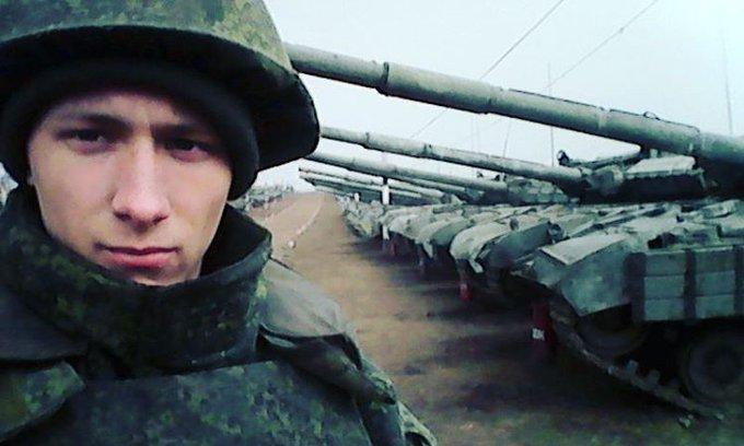 L'invasion Russe en Ukraine - Page 2 C7DihPjWkAEP48D