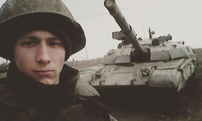 L'invasion Russe en Ukraine - Page 2 C7DiiCCWYAAIgXM