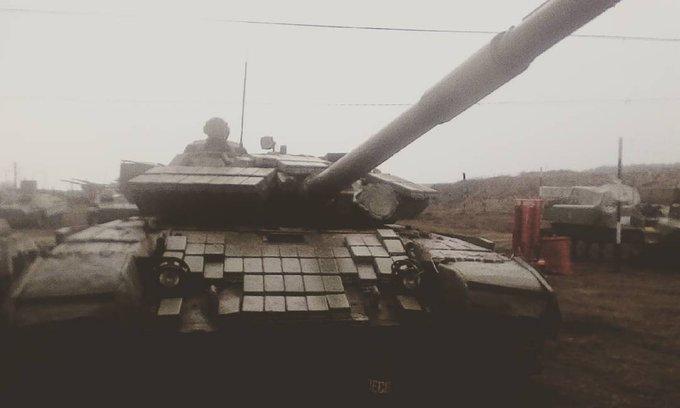 L'invasion Russe en Ukraine - Page 2 C7DiidQWcAE1E6c