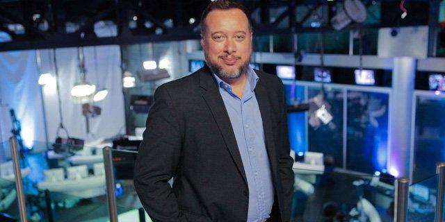 """Sandro Nascimento on Twitter: """"Tá no ar minha entrevista exclusiva c/o Superintendente da RedeTV! , Franz Vacek. https://t.co/N9Ioeo9s5E via @siteNaTelinha ..."""