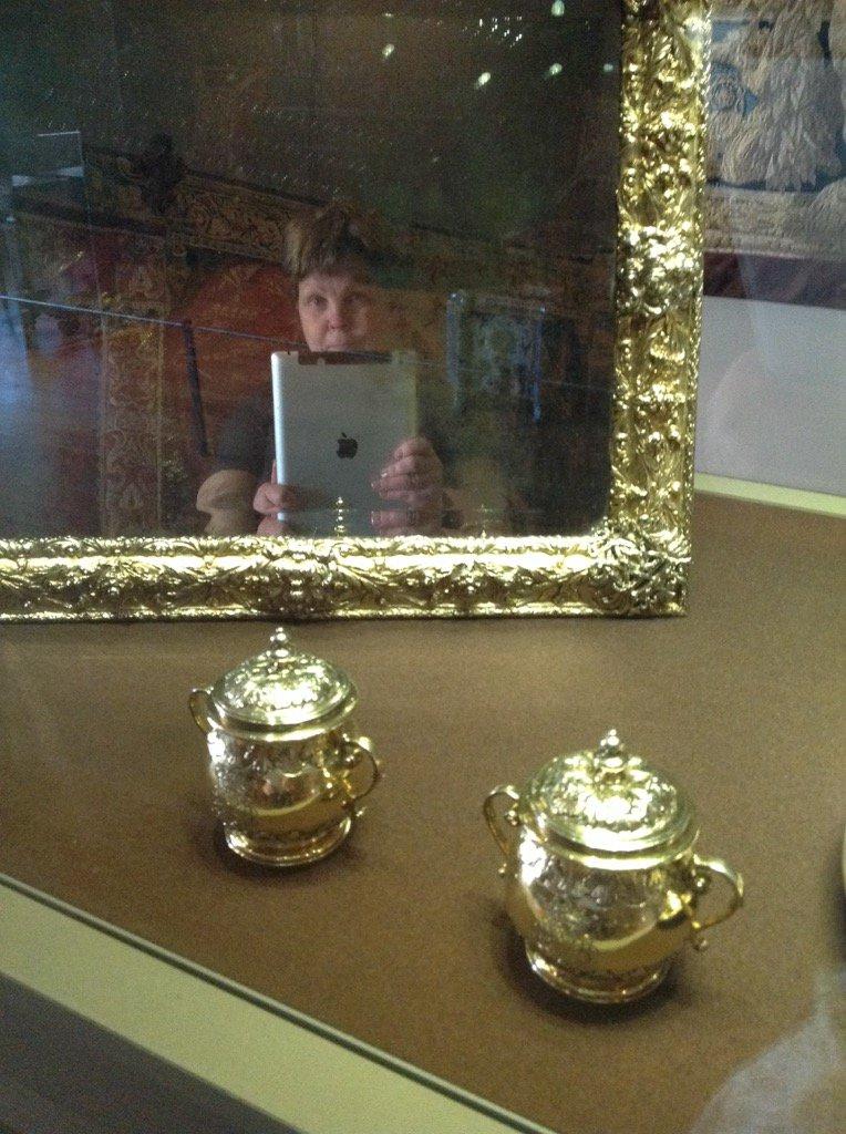 Хочу у зеркала минусовка