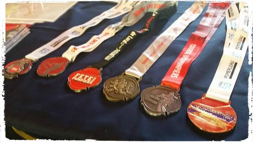 Vous courrez, vous êtes gâtés! Chaque participant recevra une médaille de participation. Vous venez #courir?   http:// ow.ly/JYet309YBpO  &nbsp;  <br>http://pic.twitter.com/SpTiaQCCDd