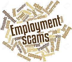 #Fraudchat starts in 10 mins. Join @DKellyFCU @canantifraud @TPSFCU as we chat #EmploymentScams for #FPM2017 https://t.co/AagveOOomw