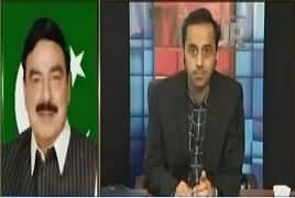 11th Hour – 16th March 2017 - ECP's Decision In Favour of Imran Khan thumbnail