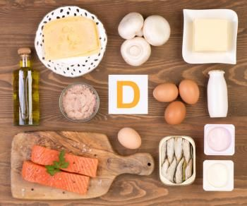 How Can Vitamin D Help With Psoriasis?