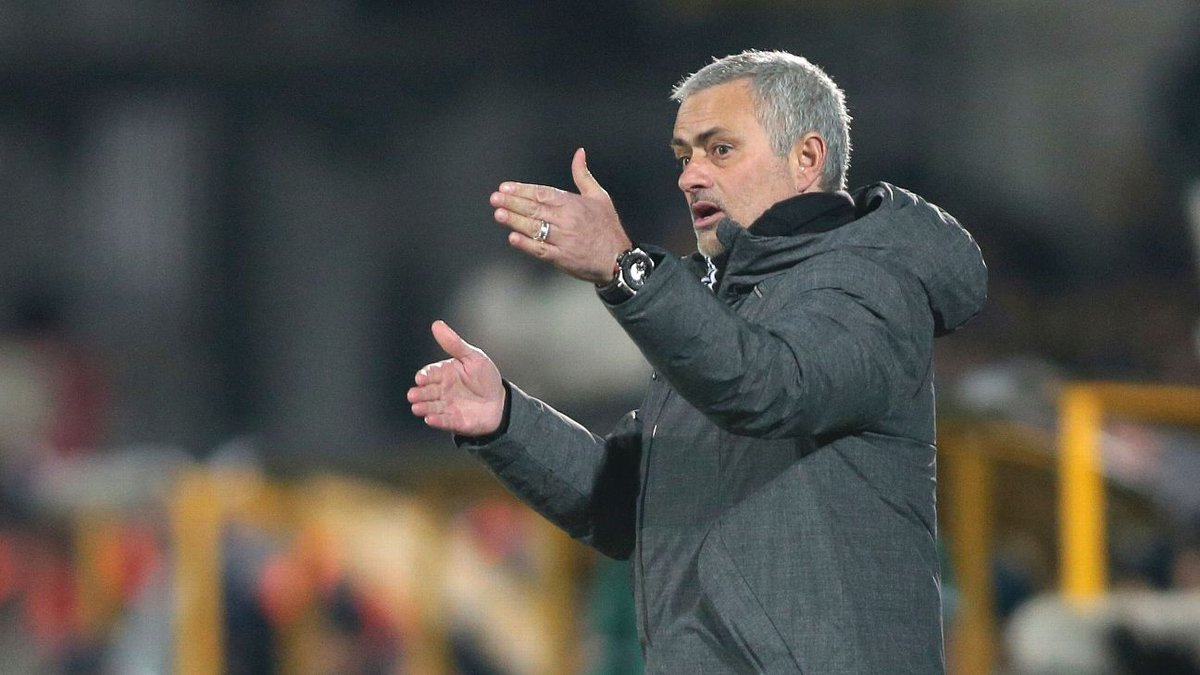 Jose Mourinho: I would never sell Angel Di Maria, Chicharito or Danny...
