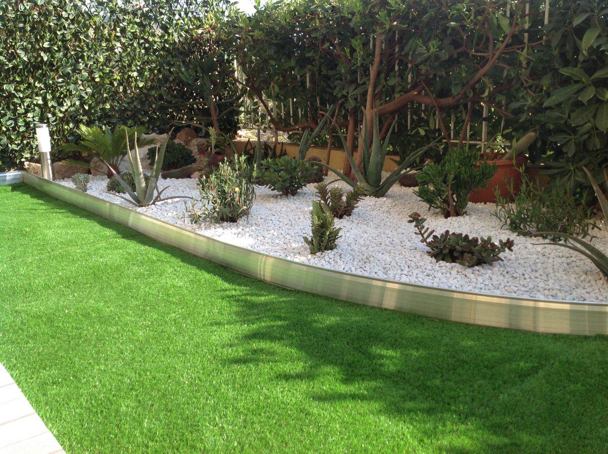 Apanages bordures apanages jardin twitter - Bordure jardin ...