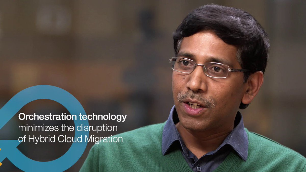 #IT #Recovery in a Hybrid World: Why #Orchestration Matters  http:// trap.it/ClvGN  &nbsp;  <br>http://pic.twitter.com/MxB7WvHPYH