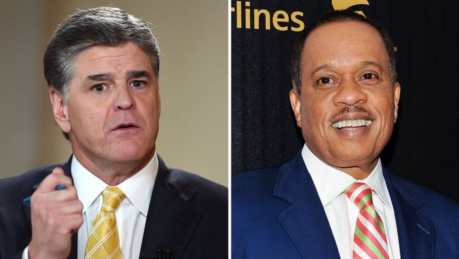 Sean Hannity pointed an unloaded gun at Juan Williams off-camera after TV debate last year  https://t.co/pIpkrwJl7a