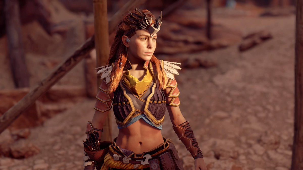 Related Image Hzd Horizon Zero Dawn Aloy Horizon Zero