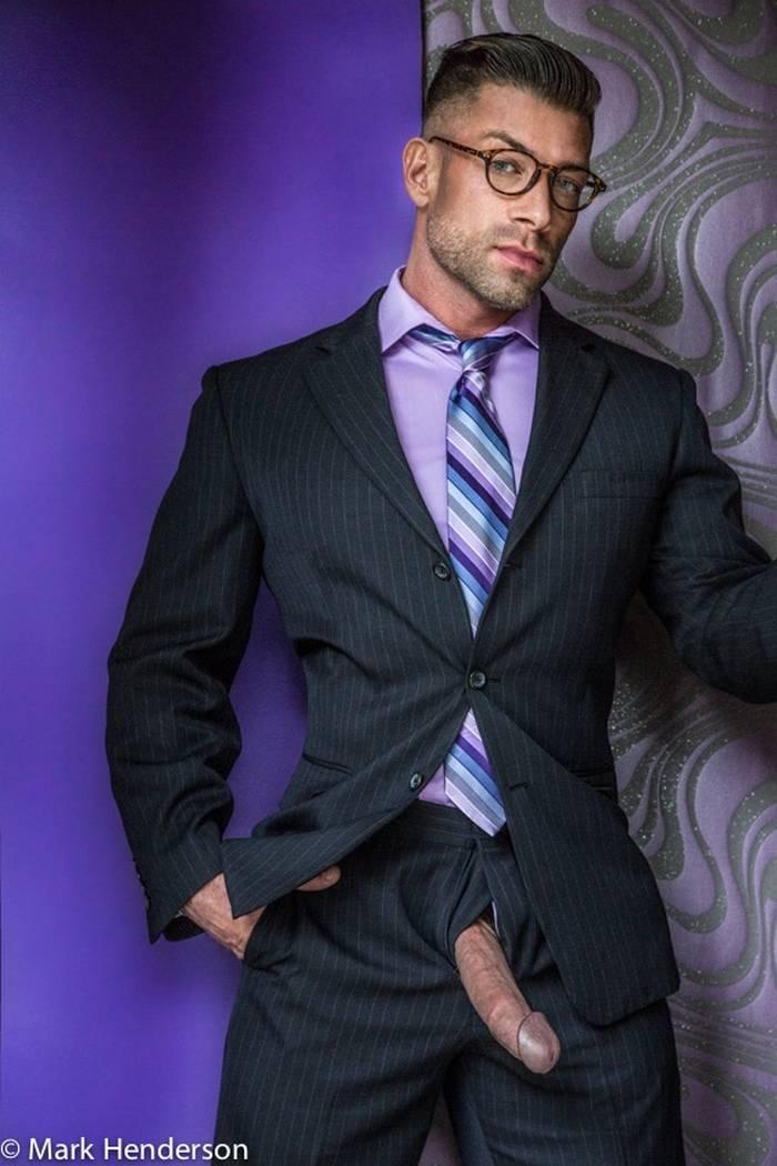 GayPornCrushes on Twitter: Favourite Mark Henderson