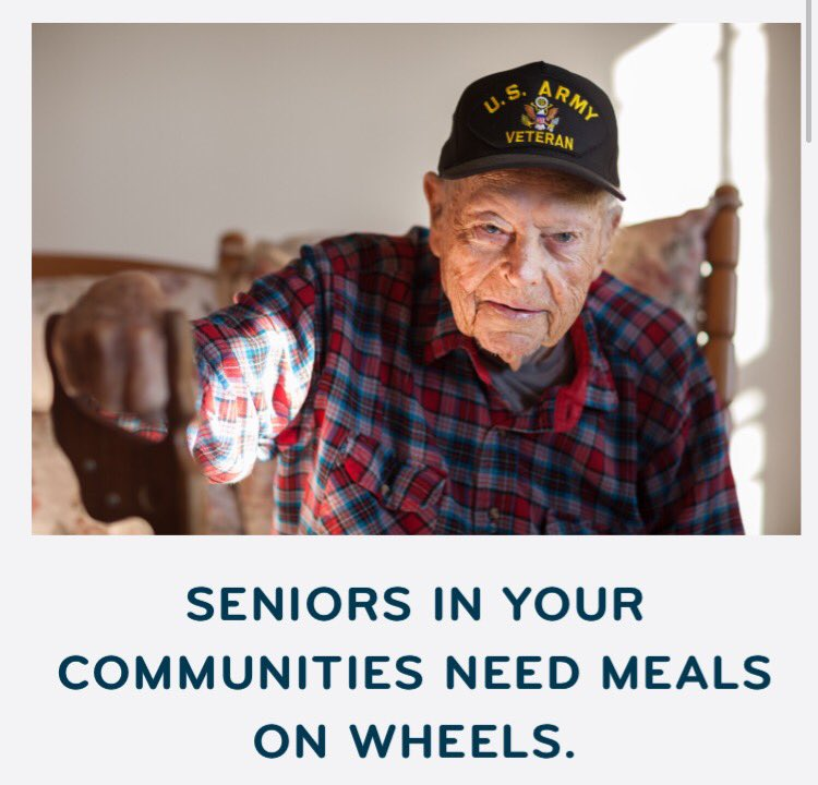 Look at this sneaky pete trying to eat a meal. Nice try buddy  #mealsonwheels https://t.co/NMxJktPn0A