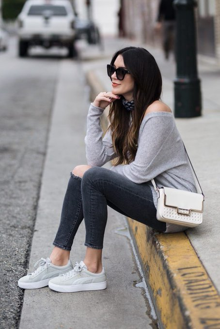Athleisure Staples with DSW