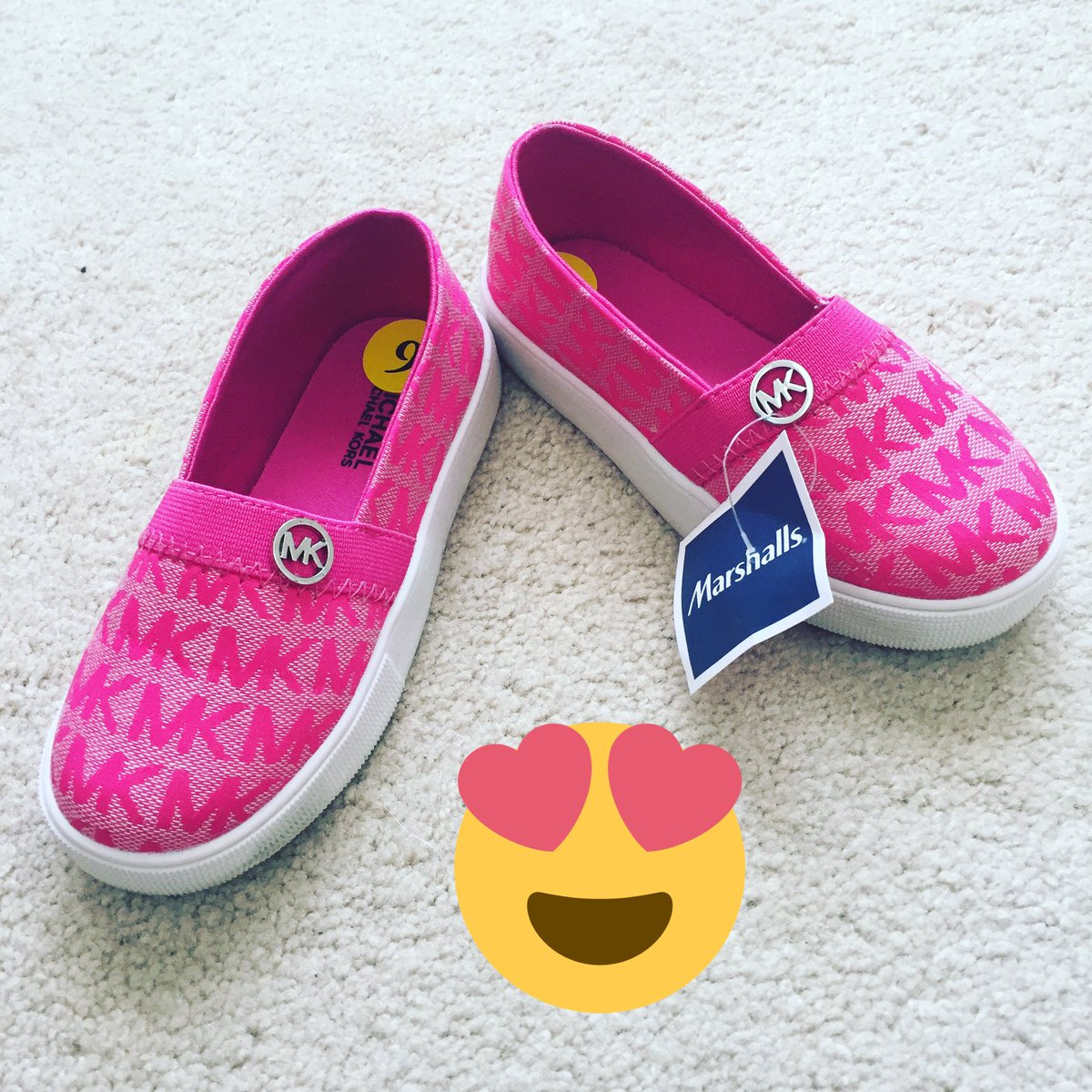 marshalls shoes kids
