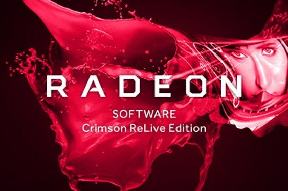 amd radeon драйвер windows 7