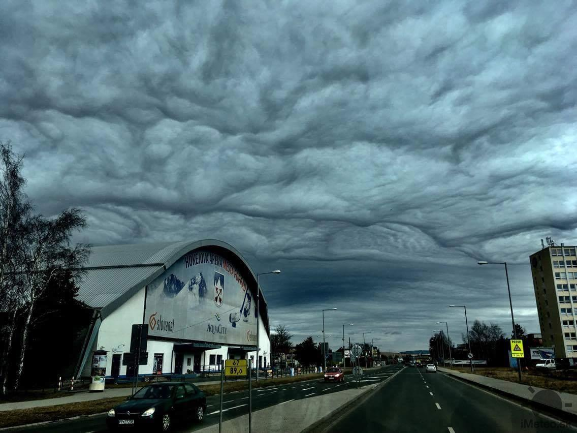 Image result for asperatus clouds