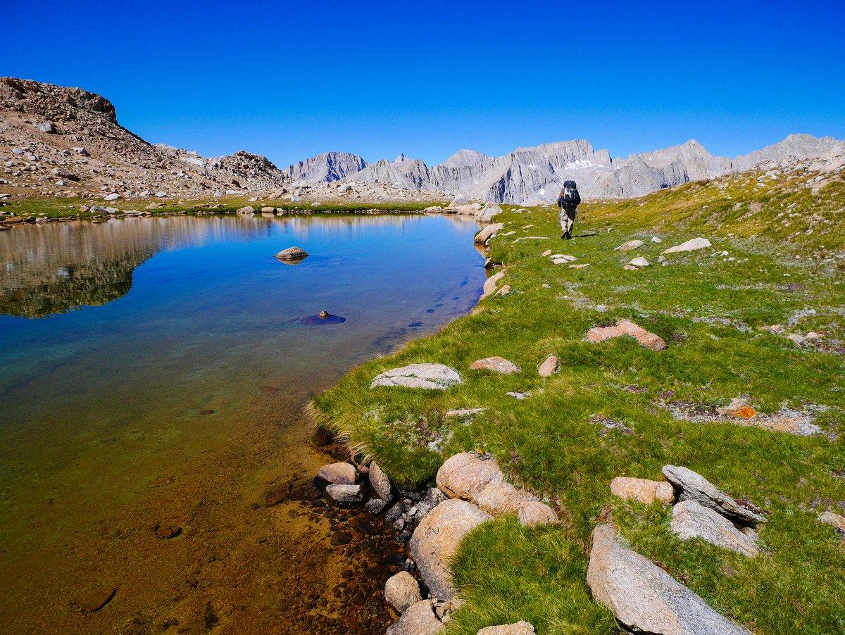 High Sierra Topix On Twitter Tr Circle Of Solitude Via Harrison Pass 8 4 16 8 11 16 Https T Co Jxrhntmqhf