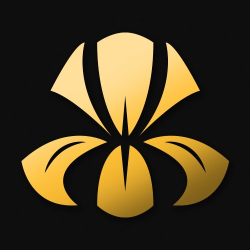 Squishy Muffinz Logo : Iris (@TeamIrisRL) Twitter