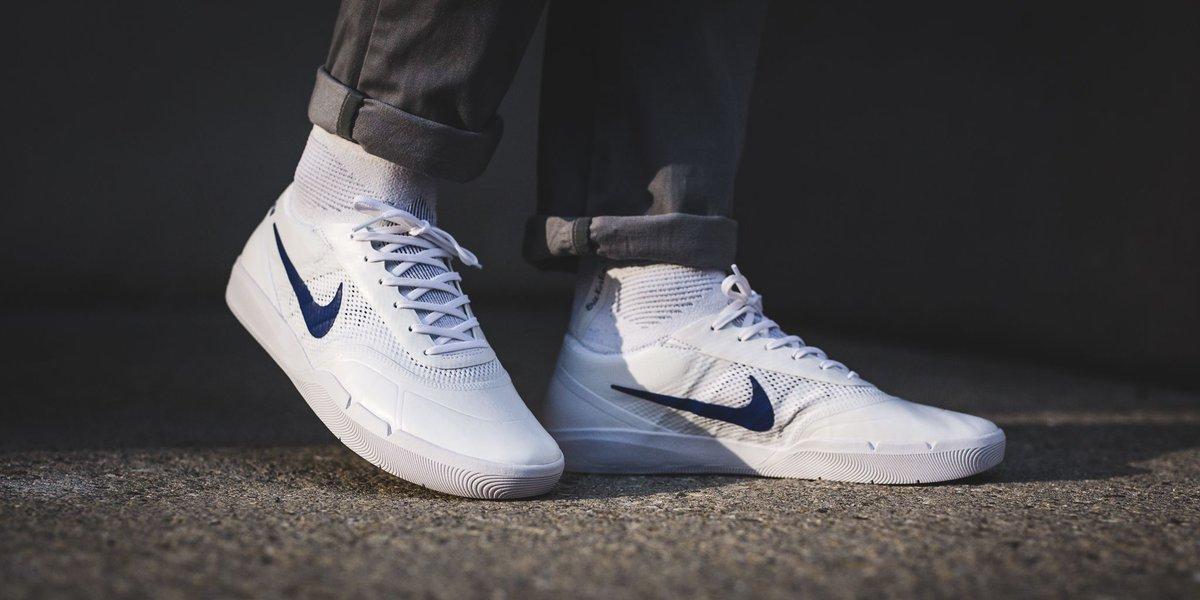 official photos d322b 39439 Nike SB Hyperfeel Koston 3 - WhiteDeep Royal Blue SHO HERE  httpst.coBQrr3Qkjn6 httpst.