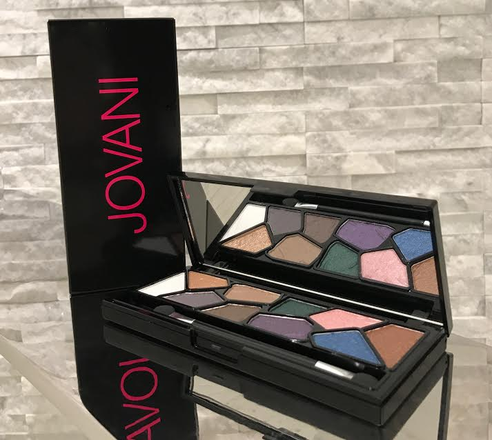 Time for another #FreebieFriday! To #win our gorgeous #Jovani #eyeshadow palette, retweet &amp; follow @JovaniFashions and @JVNbyJovani<br>http://pic.twitter.com/whXbymJLgI