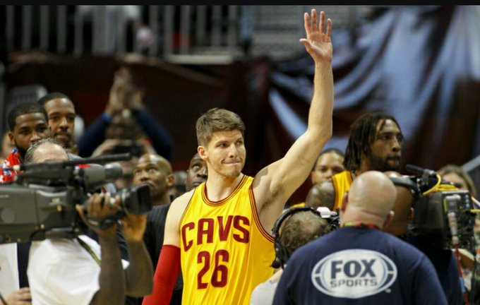 Happy 36th Birthday & St. Patty\s Day, Kyle Korver!! Get well soon!