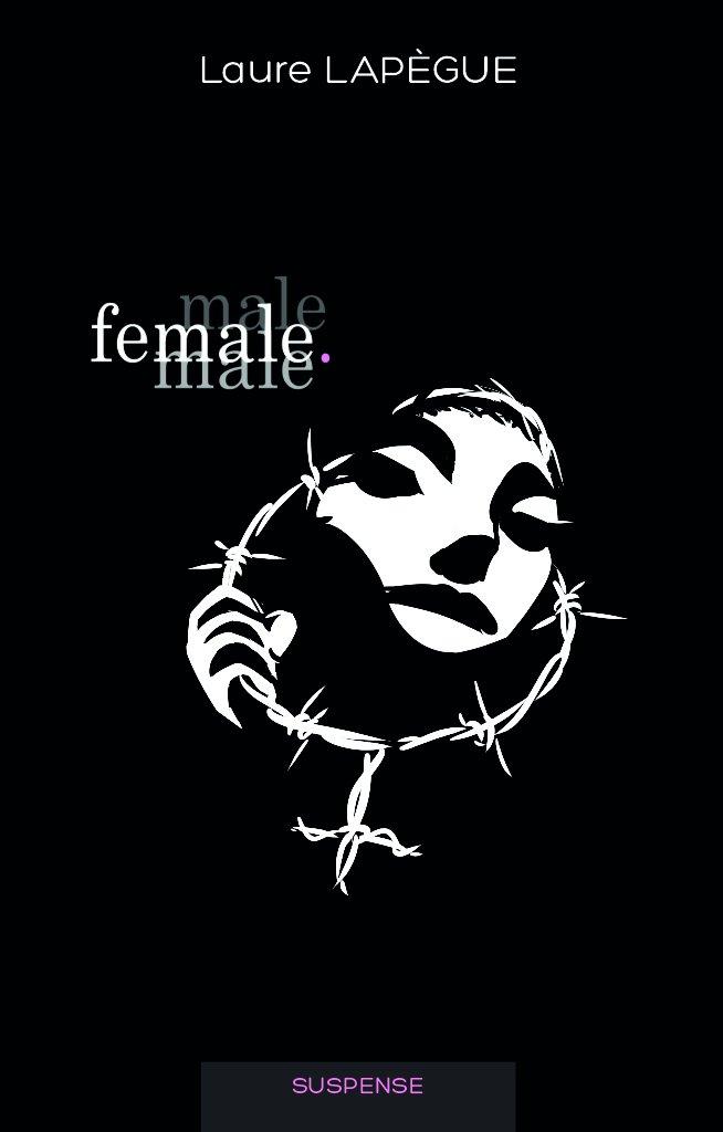 #VendrediLecture  Et si ce #weekend vous bousculiez certaines idées reçues ?  http:// amzn.to/2nLLoV5  &nbsp;   #FEMALE #suspense #genderequity #femmes<br>http://pic.twitter.com/SOEizABBfk