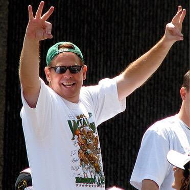 Happy Birthday to Danny Ainge , the best GM in basketball