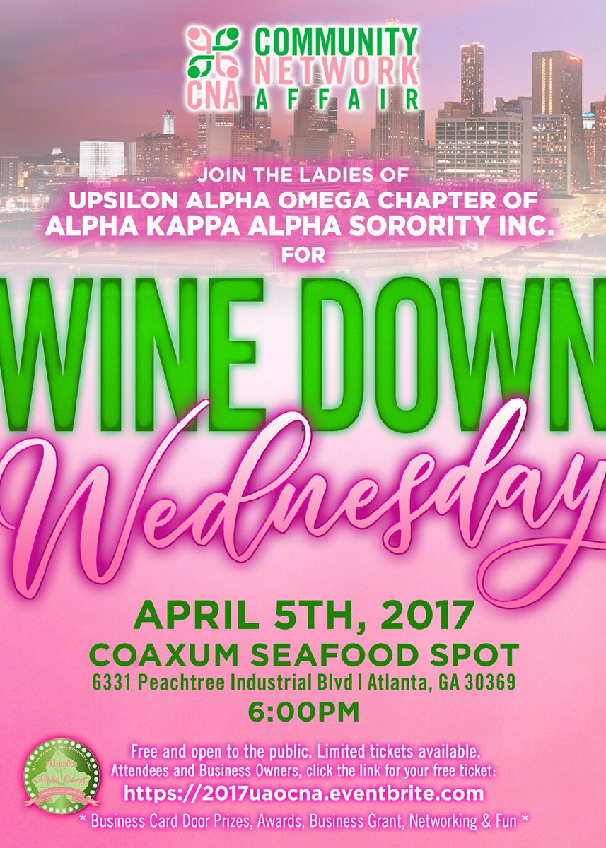 Gwinnett County AKAs on Twitter: \