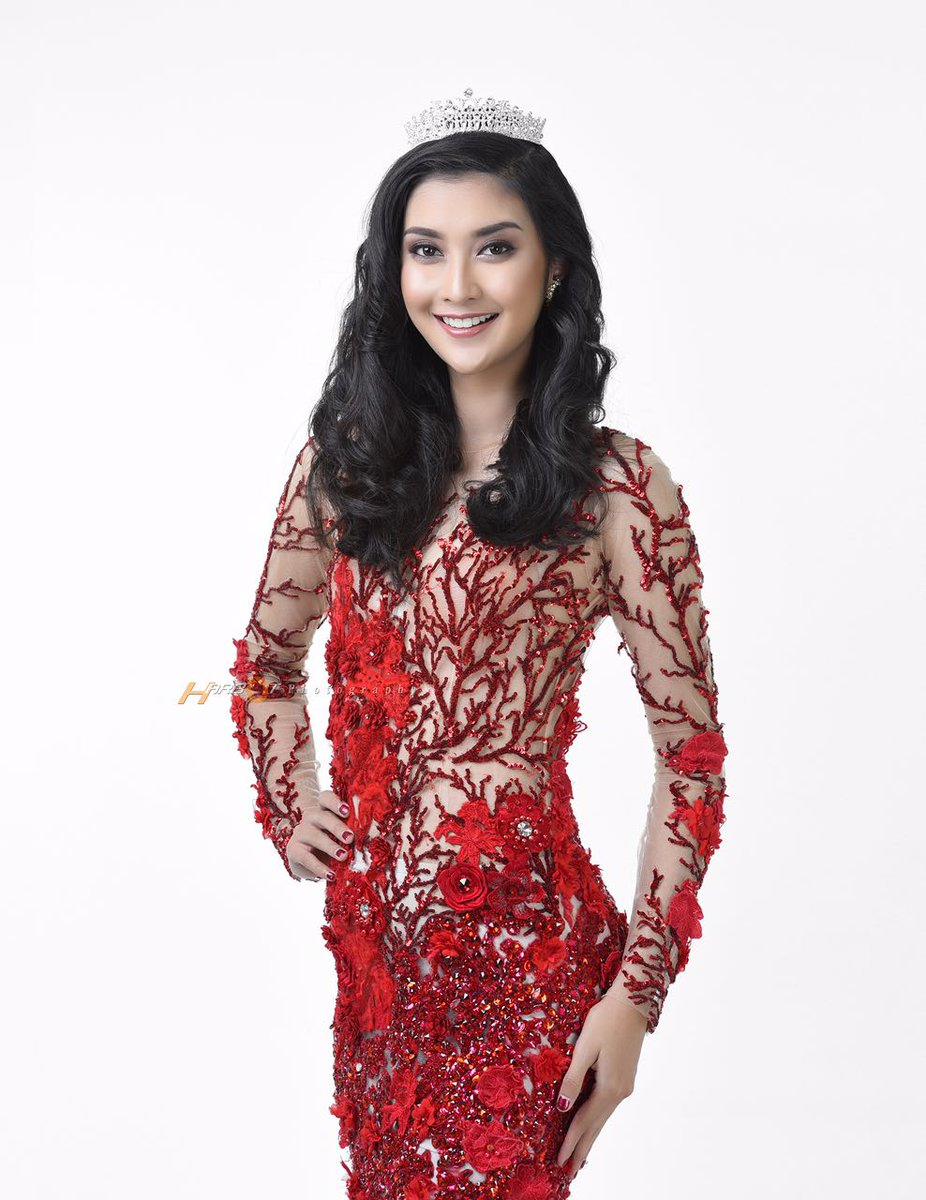 puteri indonesia on twitter roadtoputeriindonesia2017 jawa barat kevin liliana the most beautiful thing you can wear is confidence